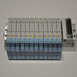 Macchine Tessili - Valvole Manifold
