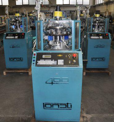 Macchine Tessili - Baiff Macchina Tessile Retrofit 4 TR 404